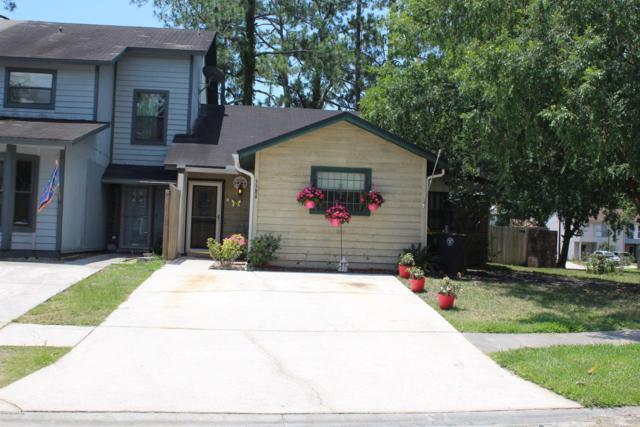 5584 Cabot Dr N, Jacksonville, FL 32244 (MLS #997147) :: Florida Homes Realty & Mortgage