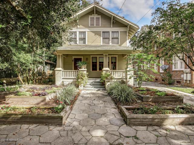 2251 Myra St, Jacksonville, FL 32204 (MLS #997165) :: Florida Homes Realty & Mortgage