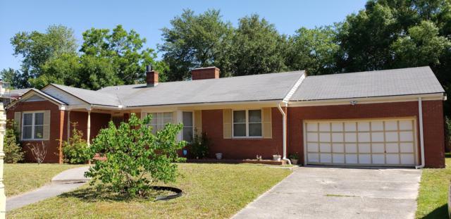 1949 Ribault Scenic Dr, Jacksonville, FL 32208 (MLS #997172) :: The Hanley Home Team