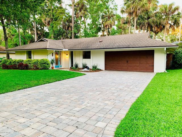 609 Miramar Ct, Ponte Vedra Beach, FL 32082 (MLS #997173) :: Summit Realty Partners, LLC