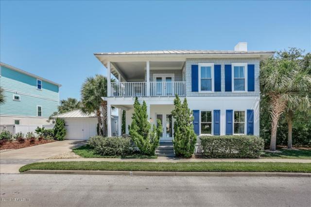 4561 Eden Bay Dr, St Augustine, FL 32084 (MLS #997186) :: Florida Homes Realty & Mortgage