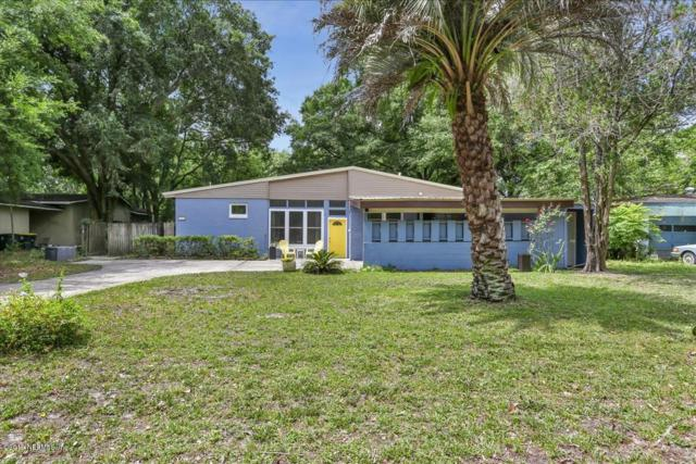 7572 Old Kings Rd S, Jacksonville, FL 32217 (MLS #997190) :: Florida Homes Realty & Mortgage