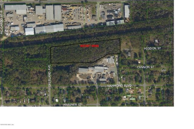 0 Greeland Ave, Jacksonville, FL 32220 (MLS #997202) :: eXp Realty LLC | Kathleen Floryan