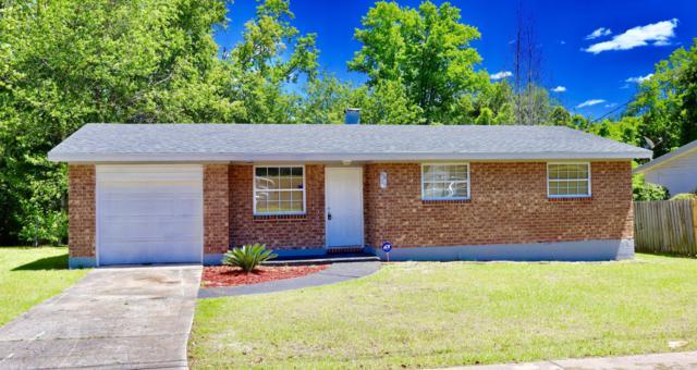 9815 Norfolk Blvd, Jacksonville, FL 32208 (MLS #997203) :: Florida Homes Realty & Mortgage