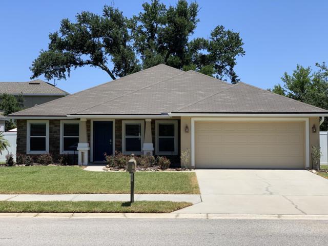 4571 Benton Lakes Dr, Jacksonville, FL 32257 (MLS #997205) :: Florida Homes Realty & Mortgage