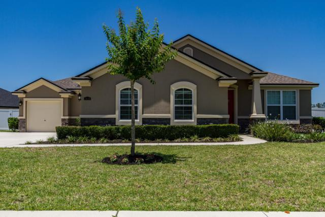 1416 Coopers Hawk Way, Middleburg, FL 32068 (MLS #997213) :: Noah Bailey Real Estate Group