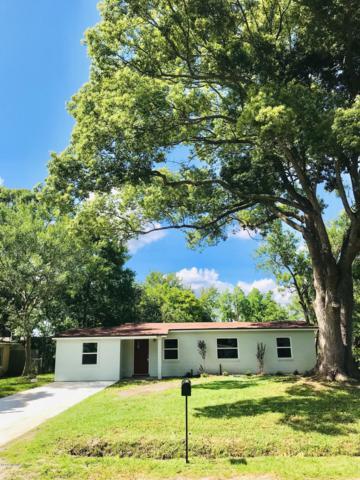 5111 Andrews St, Jacksonville, FL 32254 (MLS #997216) :: Florida Homes Realty & Mortgage