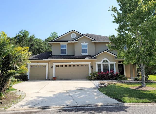 2839 Harvest Moon Dr, Orange Park, FL 32073 (MLS #997223) :: EXIT Real Estate Gallery