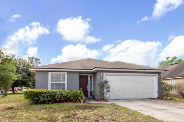 1034 Cherry Point Way, Jacksonville, FL 32218 (MLS #997228) :: EXIT Real Estate Gallery