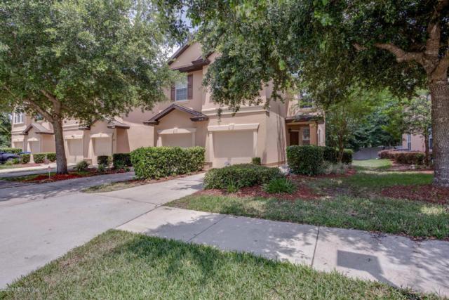 3583 Hartsfield Forest Cir, Jacksonville, FL 32277 (MLS #997233) :: 97Park