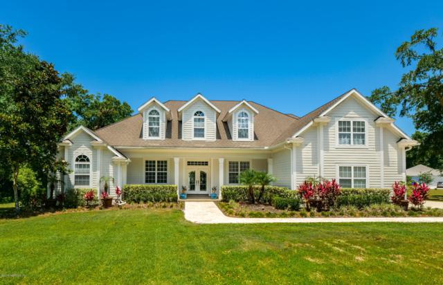 511 N Wilderness Trl, Ponte Vedra Beach, FL 32082 (MLS #997239) :: The Hanley Home Team