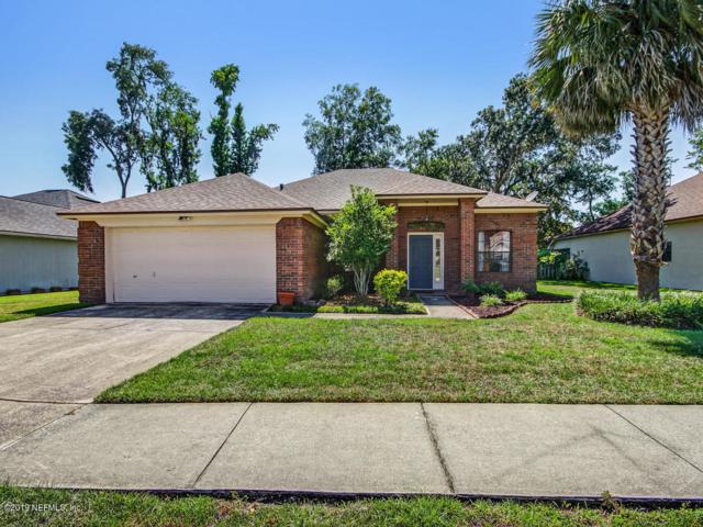1920 Captiva Dr, Middleburg, FL 32068 (MLS #997241) :: Florida Homes Realty & Mortgage