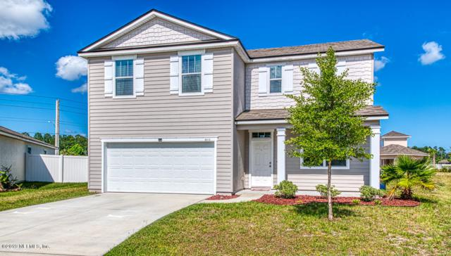 95113 Turnstone Ct, Fernandina Beach, FL 32034 (MLS #997251) :: CrossView Realty