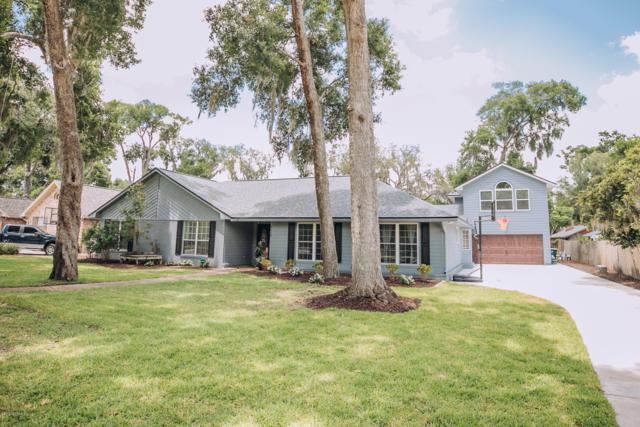 9615 Wexford Rd, Jacksonville, FL 32257 (MLS #997252) :: Florida Homes Realty & Mortgage
