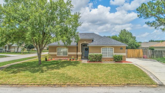 2178 Mesa Grande Ln, Jacksonville, FL 32224 (MLS #997253) :: 97Park