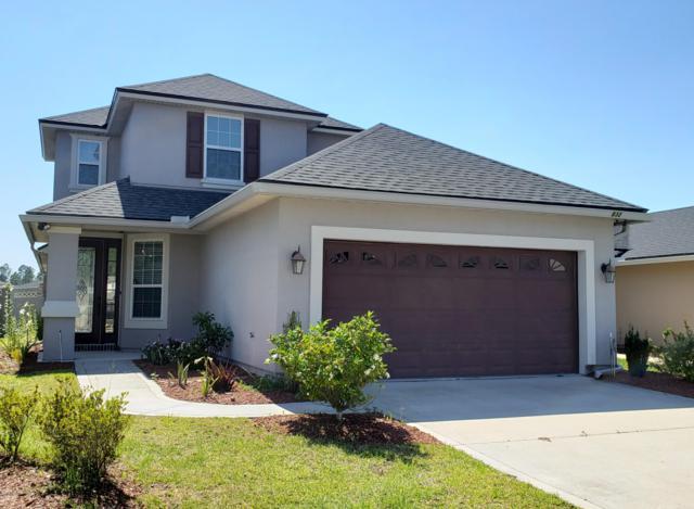 832 Glendale Ln, Orange Park, FL 32065 (MLS #997258) :: Ponte Vedra Club Realty | Kathleen Floryan