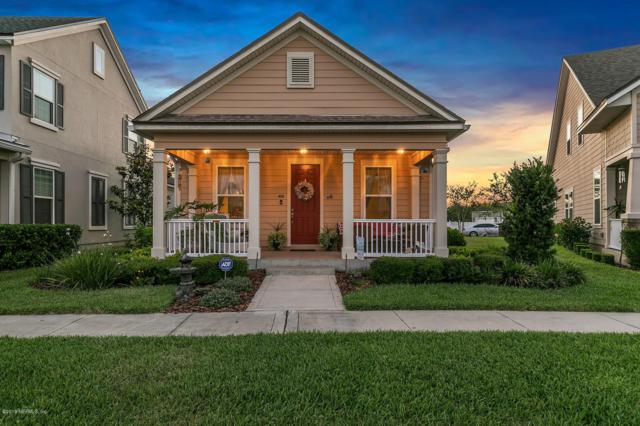 246 Rambling Water Run, St Johns, FL 32259 (MLS #997259) :: Summit Realty Partners, LLC