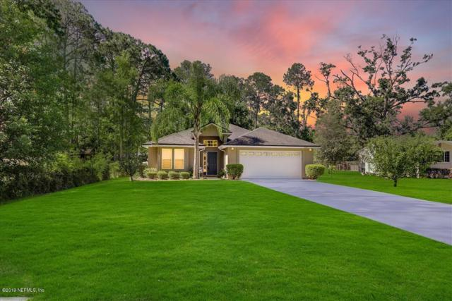 5216 Tan St, Jacksonville, FL 32258 (MLS #997262) :: Jacksonville Realty & Financial Services, Inc.