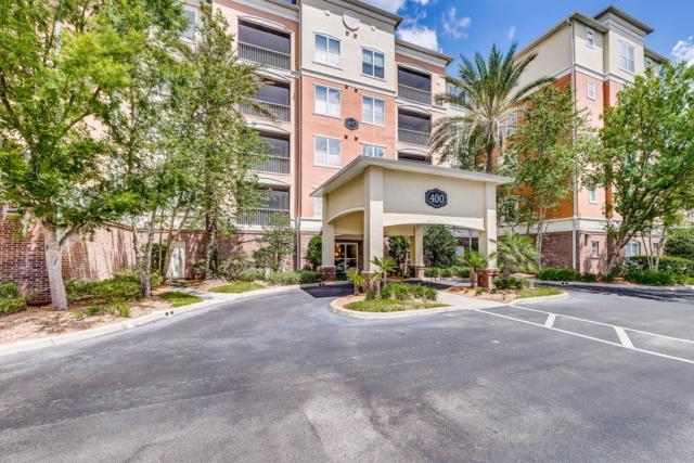 4480 Deerwood Lake Pkwy #443, Jacksonville, FL 32216 (MLS #997265) :: EXIT Real Estate Gallery