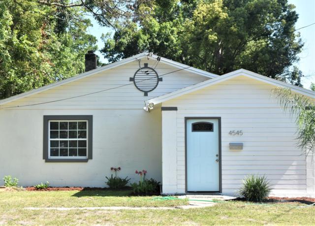 4545 Hercules Ave, Jacksonville, FL 32205 (MLS #997266) :: Florida Homes Realty & Mortgage