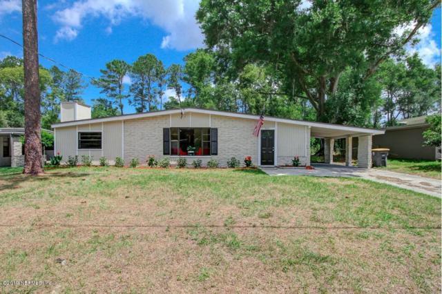 5311 N Keystone Dr, Jacksonville, FL 32207 (MLS #997269) :: EXIT Real Estate Gallery