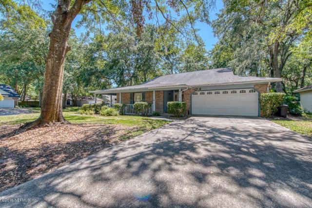 9628 Bayou Bluff Dr, Jacksonville, FL 32257 (MLS #997270) :: Summit Realty Partners, LLC
