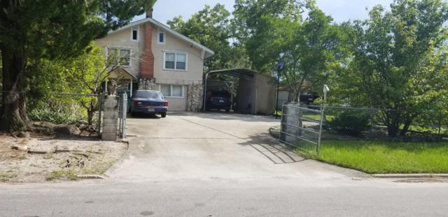 398 E 47TH St, Jacksonville, FL 32208 (MLS #997272) :: EXIT Real Estate Gallery