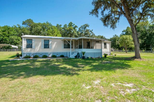 606 3RD Ave, Satsuma, FL 32189 (MLS #997274) :: Florida Homes Realty & Mortgage