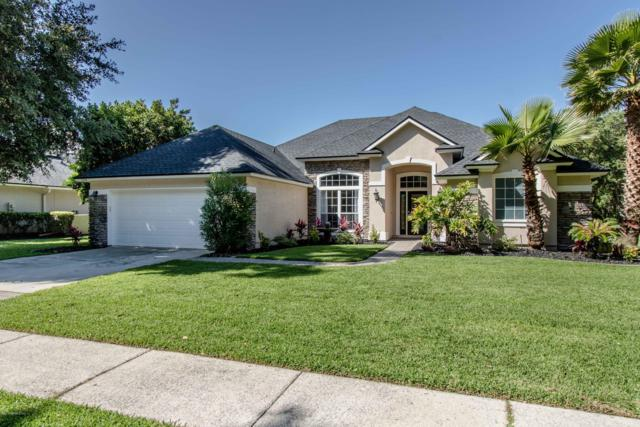 3799 Cardinal Oaks Cir, Orange Park, FL 32065 (MLS #997275) :: Ponte Vedra Club Realty | Kathleen Floryan