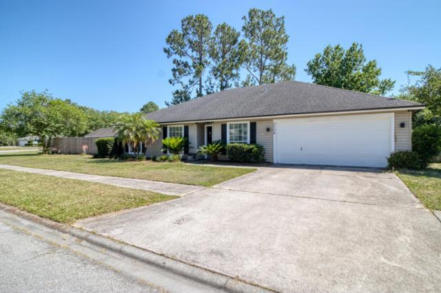 3704 Carol Ann Ln, Jacksonville, FL 32223 (MLS #997276) :: Summit Realty Partners, LLC