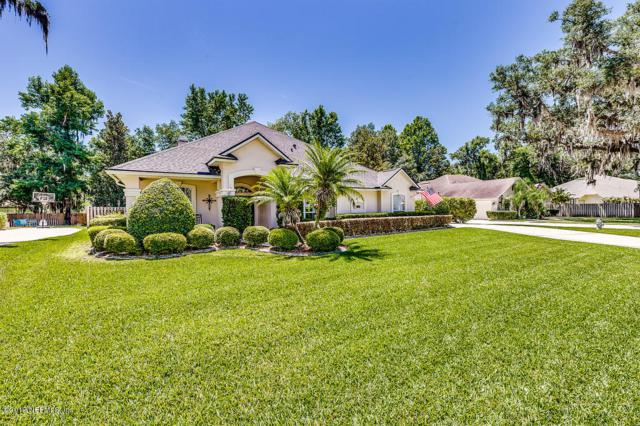 2914 Grande Oaks Way, Fleming Island, FL 32003 (MLS #997285) :: Summit Realty Partners, LLC