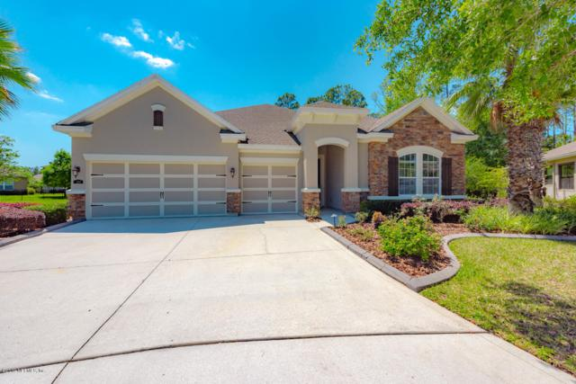120 Moselle Ln, St Johns, FL 32259 (MLS #997289) :: Summit Realty Partners, LLC