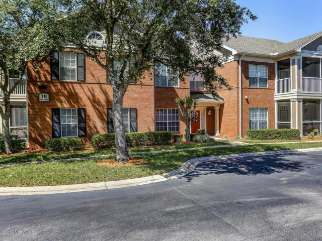 10901 Burnt Mill Rd #1802, Jacksonville, FL 32256 (MLS #997294) :: EXIT Real Estate Gallery