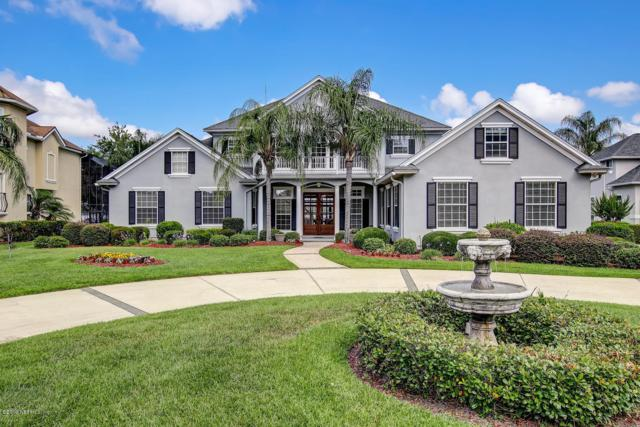 2299 N Lakeshore Dr, Fleming Island, FL 32003 (MLS #997302) :: Summit Realty Partners, LLC