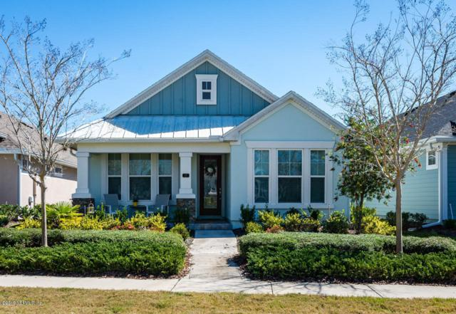 22 Weston Cir, Ponte Vedra, FL 32081 (MLS #997304) :: Florida Homes Realty & Mortgage