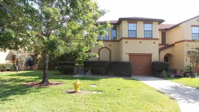 762 Ginger Mill Dr, Jacksonville, FL 32259 (MLS #997310) :: Florida Homes Realty & Mortgage