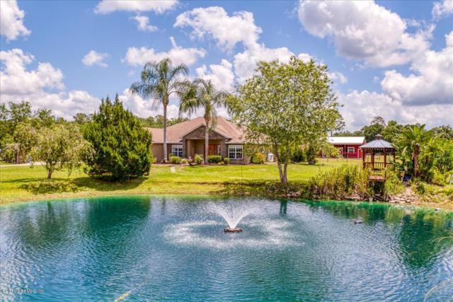 8200 Morrison Rd, Hastings, FL 32145 (MLS #997318) :: Noah Bailey Real Estate Group