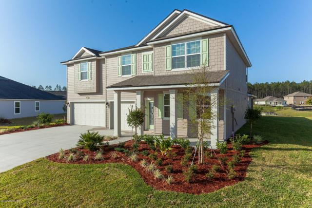 46 Ghillie Brogue Ln, St Johns, FL 32259 (MLS #997319) :: Summit Realty Partners, LLC