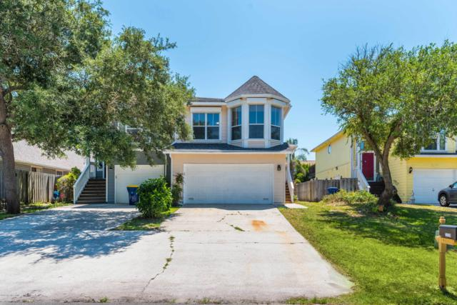 2242 1ST Ave B, Fernandina Beach, FL 32034 (MLS #997325) :: Jacksonville Realty & Financial Services, Inc.