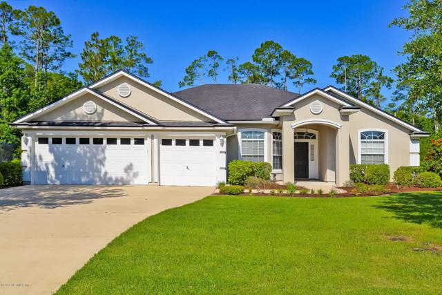 2626 Snail Kite Ct, St Augustine, FL 32092 (MLS #997327) :: Florida Homes Realty & Mortgage