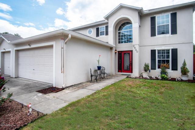 2640 Bluewave Dr, Middleburg, FL 32068 (MLS #997331) :: Noah Bailey Real Estate Group