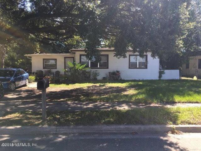 1803 Melson Ave, Jacksonville, FL 32254 (MLS #997334) :: The Hanley Home Team