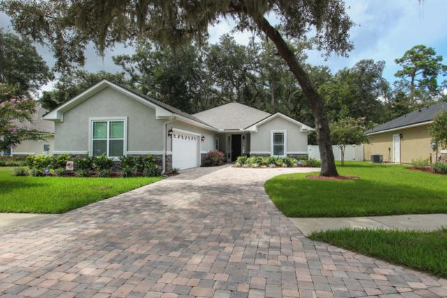 96373 Windsor Dr, Yulee, FL 32097 (MLS #997335) :: The Hanley Home Team