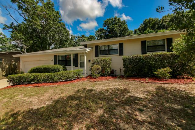 10576 Jolynn Rd, Jacksonville, FL 32225 (MLS #997337) :: The Hanley Home Team