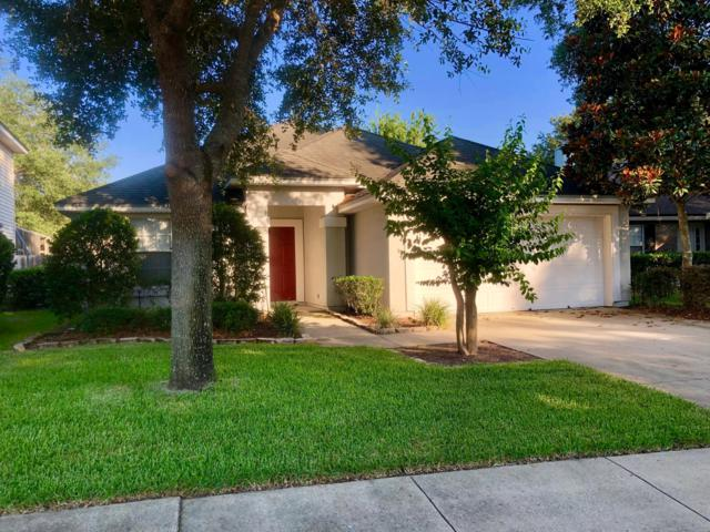 859 Timberjack Ct, Orange Park, FL 32065 (MLS #997338) :: The Hanley Home Team