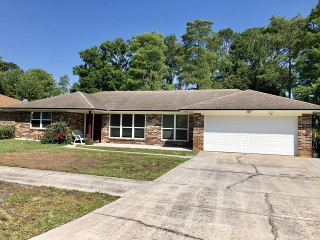 3427 Chrysler Dr, Jacksonville, FL 32257 (MLS #997339) :: The Hanley Home Team