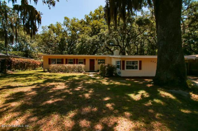 5540 Keystone Dr S, Jacksonville, FL 32207 (MLS #997347) :: Florida Homes Realty & Mortgage