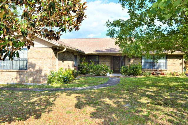 535 Harrison Ave, Orange Park, FL 32065 (MLS #997349) :: EXIT Real Estate Gallery