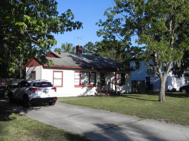 547 Laurina St, Jacksonville, FL 32216 (MLS #997350) :: EXIT Real Estate Gallery