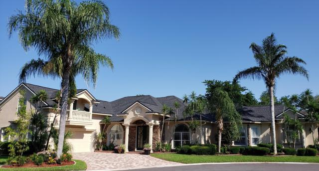 621 Surf Spray Ln W, Ponte Vedra Beach, FL 32082 (MLS #997351) :: Summit Realty Partners, LLC